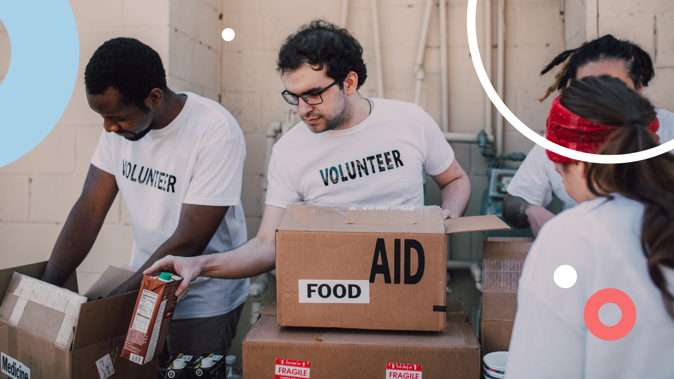 5 Ways to Steward Your Volunteers