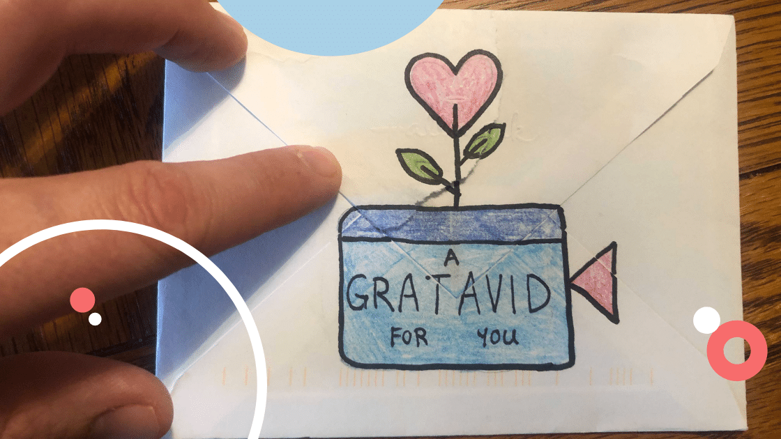 5 Tips to Improve Your Thank You Note
