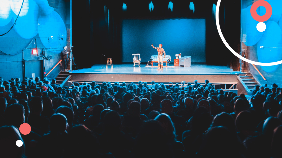 10 Ways Theaters and Performing Arts Can Use Personalized Video