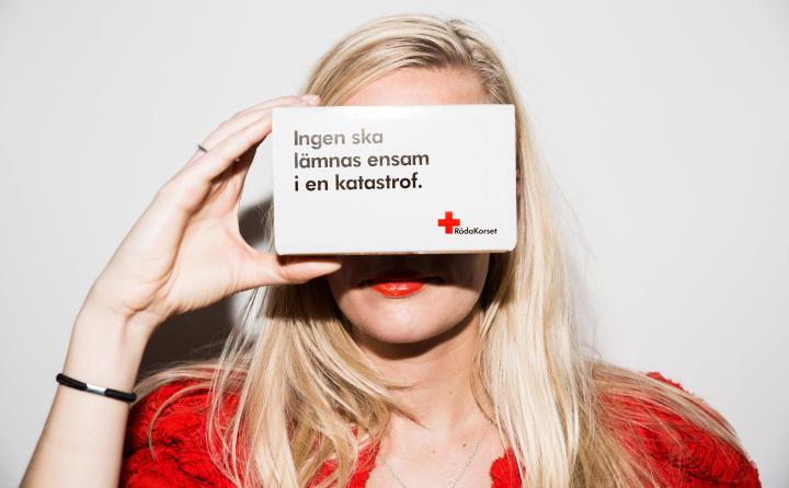 Swedish Red Cross VR - Image 2