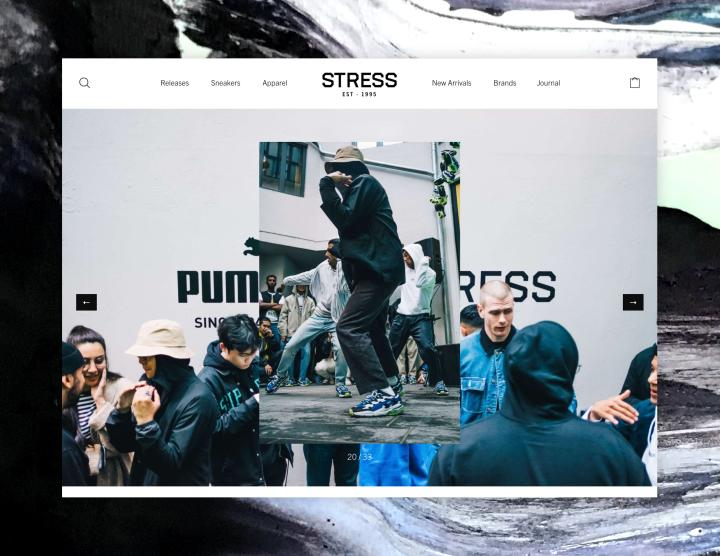 Stress - Image 2