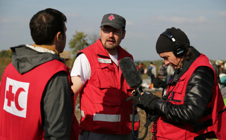 Swedish Red Cross VR - Image block 1 image 2