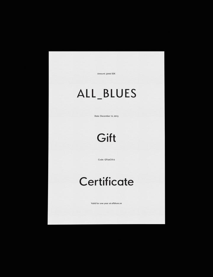 All Blues - Image block 2 image 1