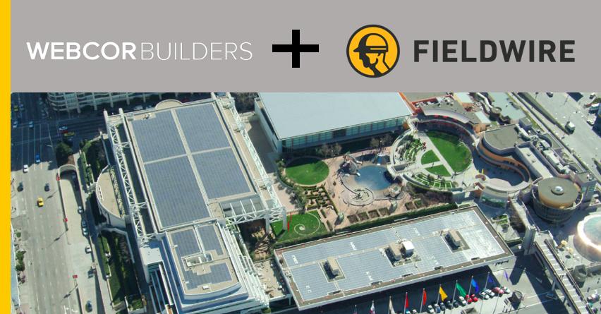 Webcor Builders - Moscone Center | Fieldwire