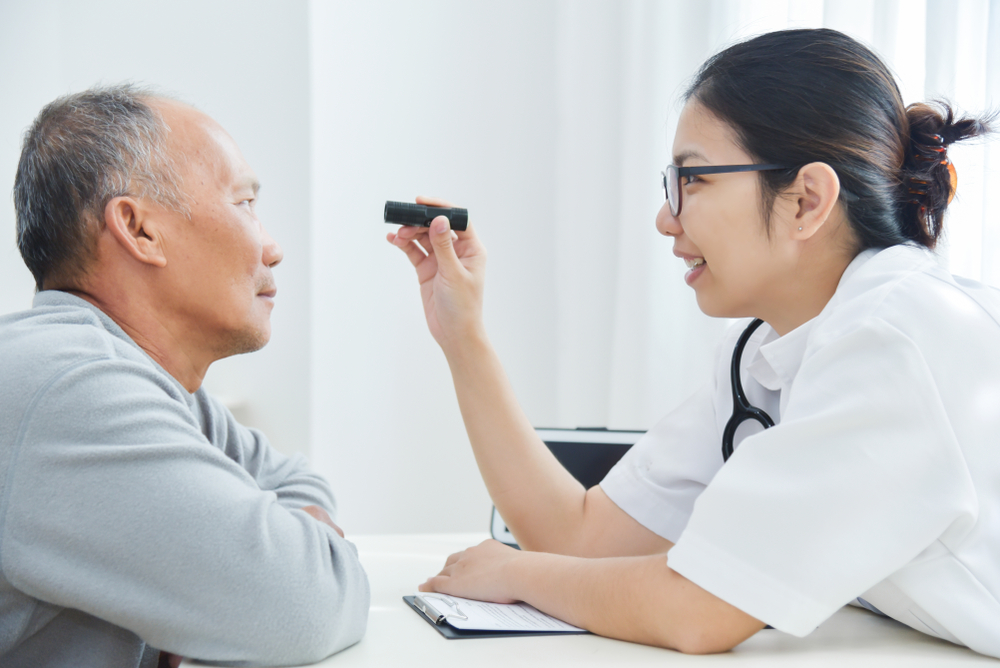Does High Blood Pressure Affect Your Eyes?