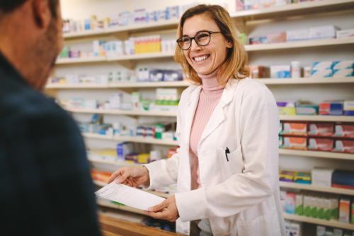 6 Questions You Should Ask Your Pharmacist to Save Money
