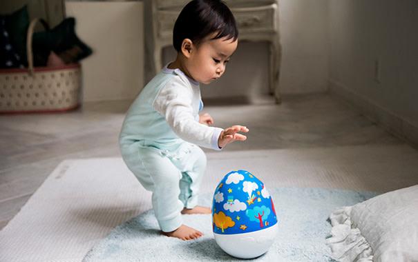 子どもの安全: 動きまわる幼児の安全を守る