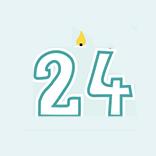 生後24ヶ月の幼児: 2歳になった!