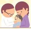 赤ちゃんが歯を傷つけた場合、どうすればいい?