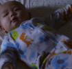 赤ちゃんの睡眠は規則正しく