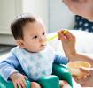 1 歳1か月の子どもにオレンジジュースを与えてもよいですか。