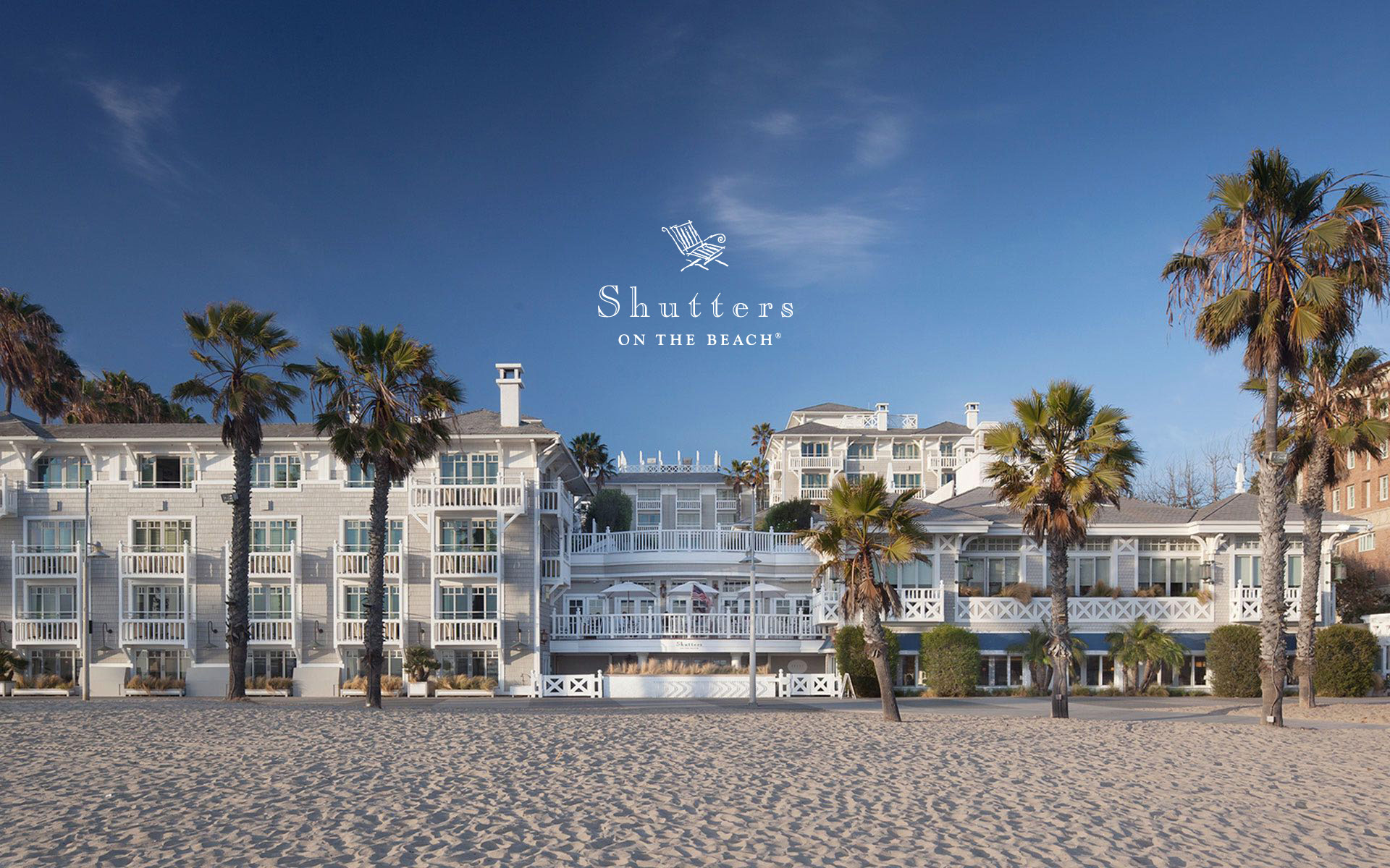 Santa Monica Hotel - Luxury Beach Hotel | The Iconic Shutters on the