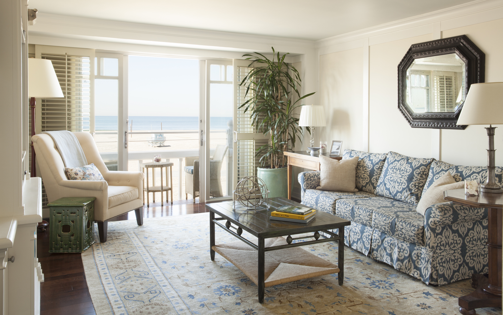 Santa Monica Hotel - Luxury Beach Hotel | The Iconic Shutters on the ...