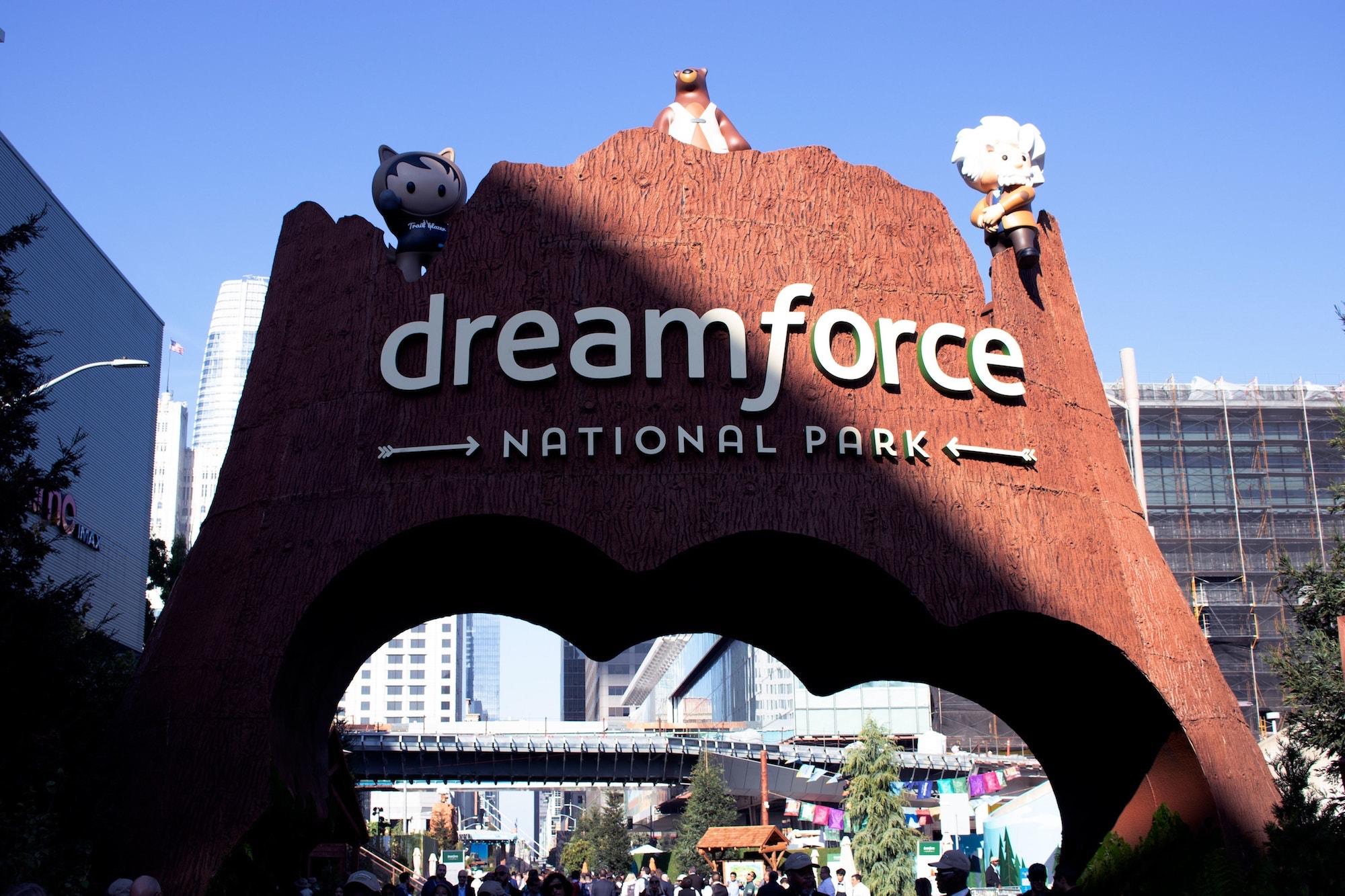 Dreamforce-Recap