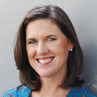 Christine Rimer