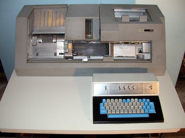A short history of computer user interface design by Usabilla