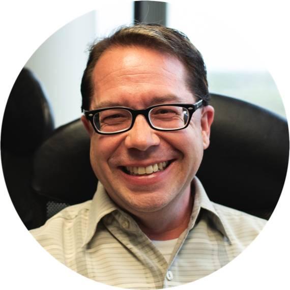 Joseph Kubon, Director of Cloud Solutions, SWBC