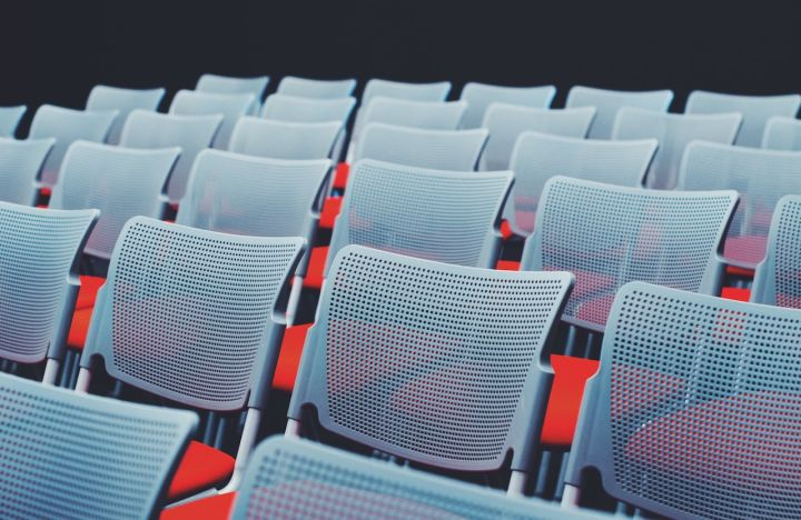 The Ultimate Guide to Conference and Event Surveys