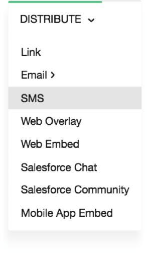 SMS Survey best practices image 1