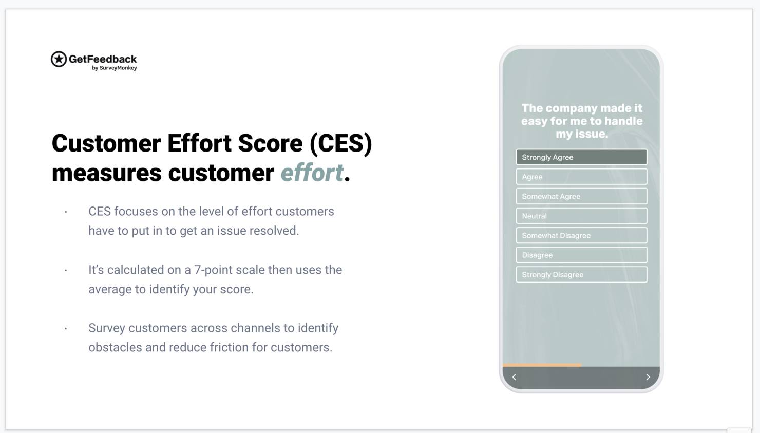 slide 5 How to Drive More Revenue With NPS, CSAT, and CES
