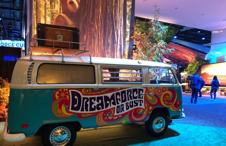 CX Takeaways From Dreamforce 2019