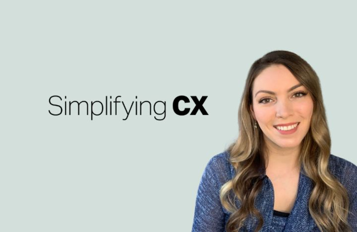 Adapt your CX strategy in 2021 using people, process, and technology
