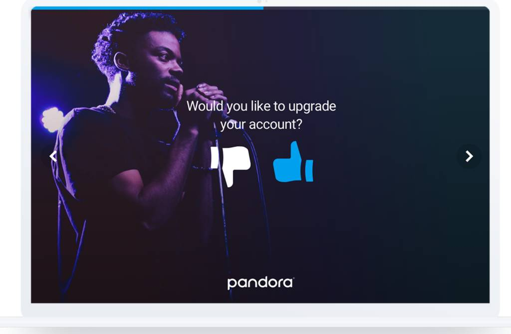 best customer experience solution for salesforce pandora