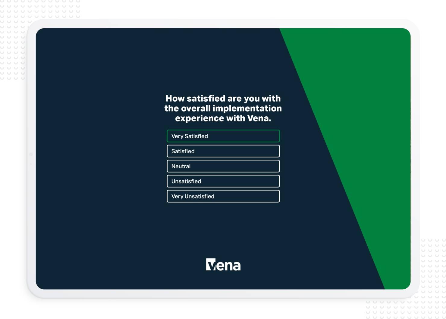 Vena Solutions 3
