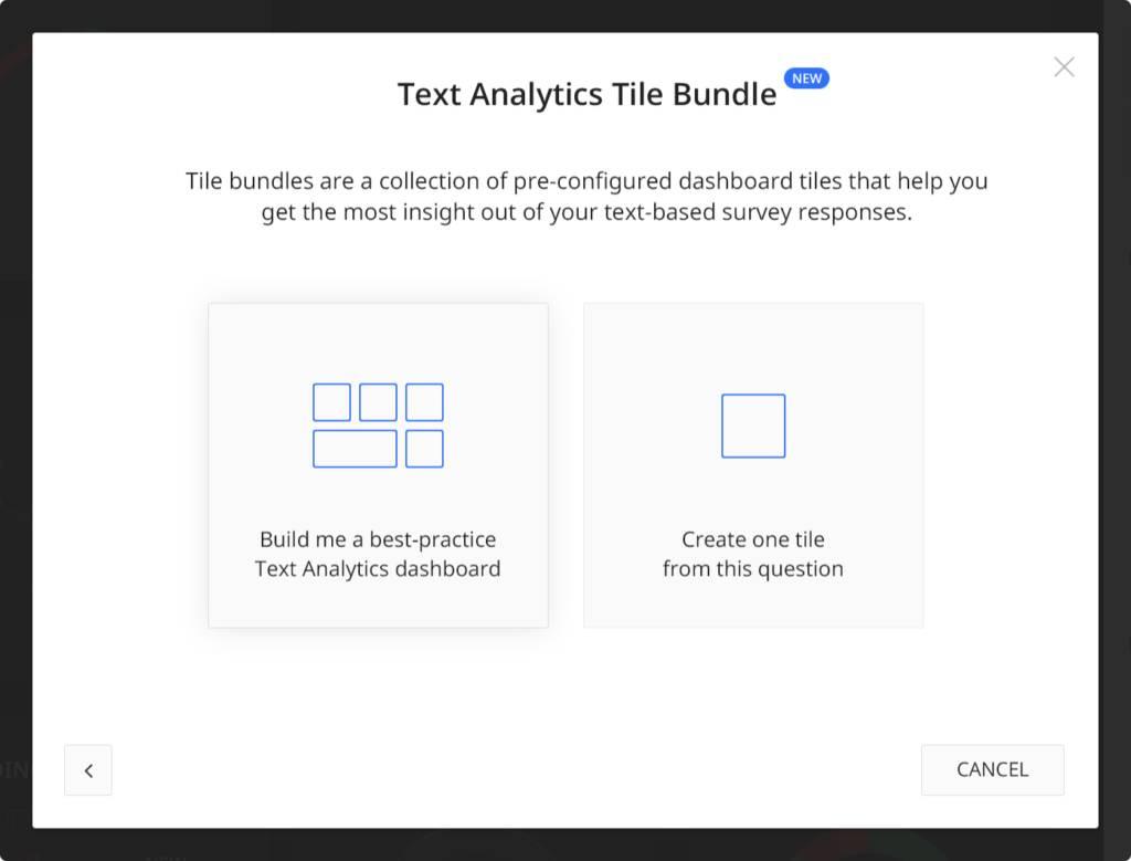 GetFeedback Tile-Bundles
