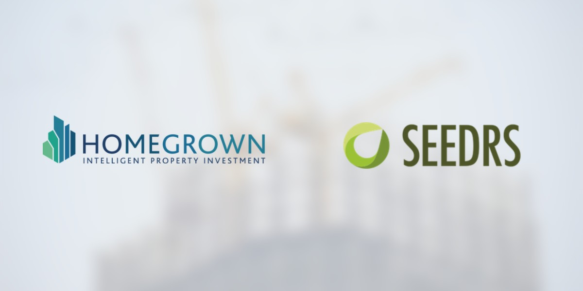 We are fundraising on Seedrs