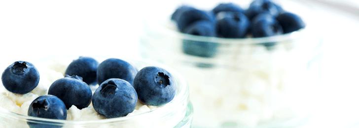 Dietisten testar: Jämförelse av olika sorters kvarg