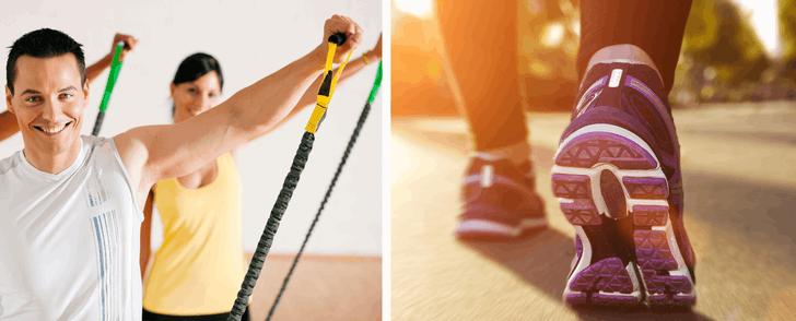 13 tips på enklare träning