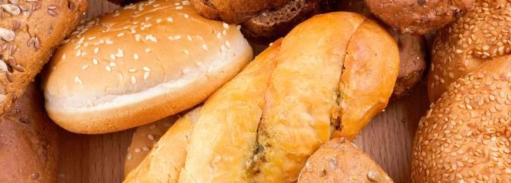 Äter du mycket bröd? Då kan du få i dig onödigt mycket socker