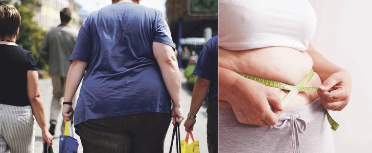Hälften av Sveriges befolkning är överviktiga eller feta