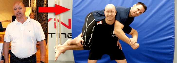 Tappade 25 kilo – besteg Kebnekaise