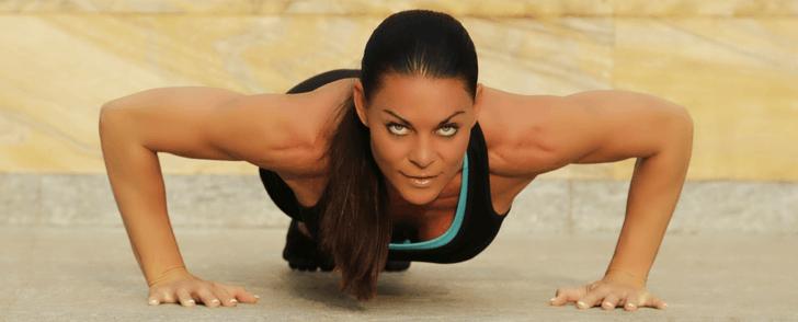 Sabina Dufberg: Så kickstartar du din viktnedgång