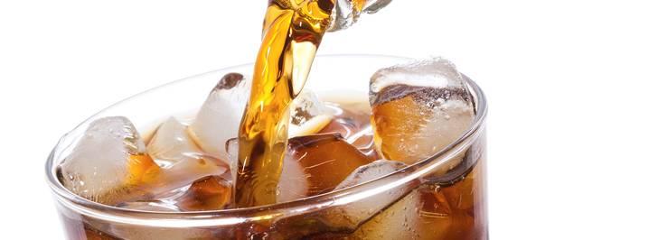 Om skillnaden på vanlig läsk och lightläsk