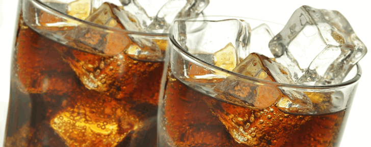 Beroende av läsk får dig inte bara att gå upp i vikt