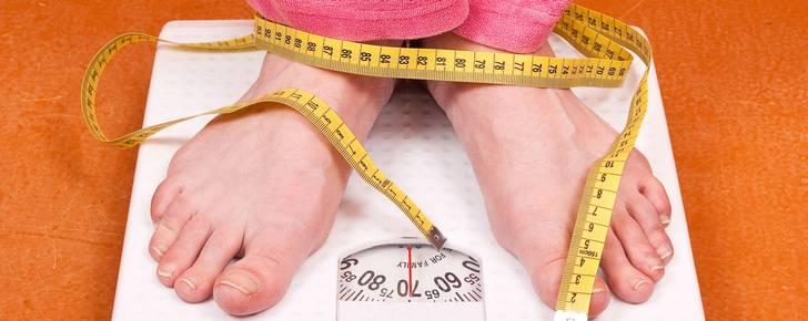 Lista: 20 vanliga lögner som förstör din viktnedgång