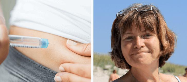 Överläkaren: Övervikt före graviditet ökar risken för diabetes