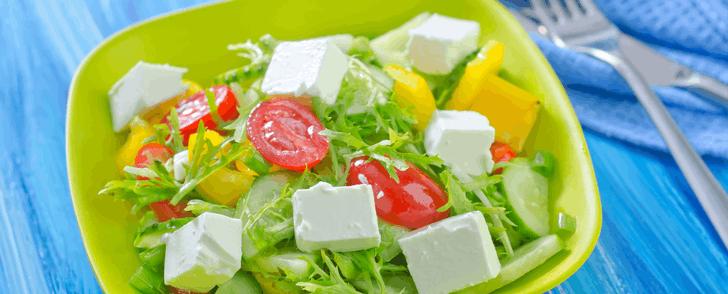 Dietisten: 8 klassiska salladsmisstag