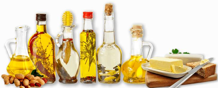 Om smör vs margarin