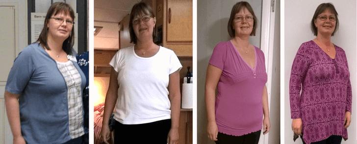 Slapp medicin – tack vare sin nya vikt