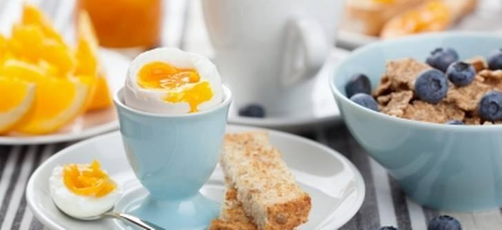 Därför ska du inte skippa frukost
