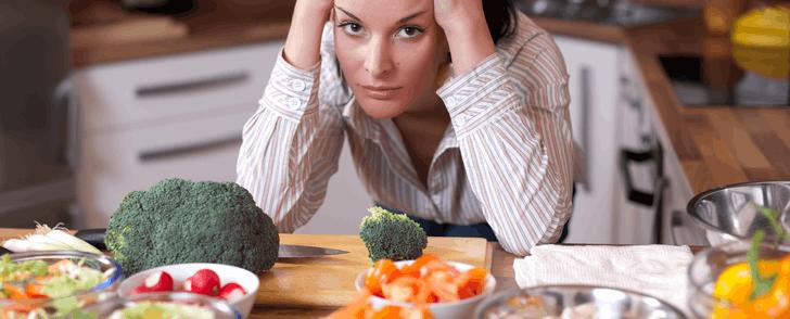 """Dietisten: """"Gör inte saker för komplicerade"""""""