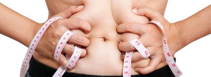 """""""Varför går jag inte ner i vikt?"""""""