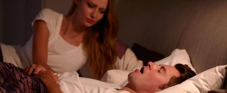 Vad är sömnapné syndrom