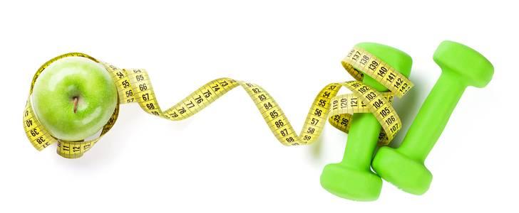 Myter om mat och träning