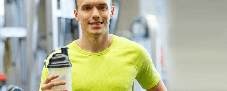 Mer protein = Större muskler = Fel