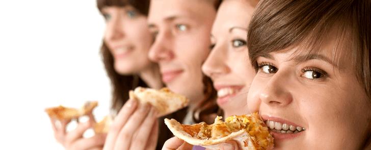 Topplistan: 10 sorters maträtter och livsmedel vi svenskar äter mest